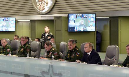 Ce va urma după Consiliul NATO – Rusia…