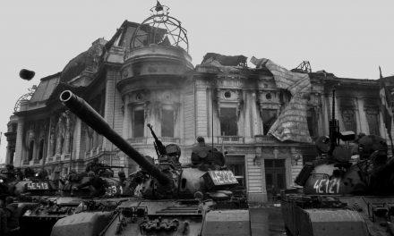 Revoluția Română din Decembrie 1989 la Ora Adevărului, după 29 de ani