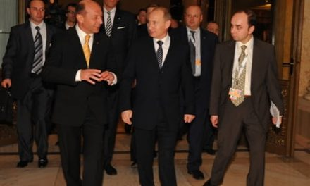 Relațiile româno-sovietice/ruse  de la destindere la încordare (1990 – 2017)*