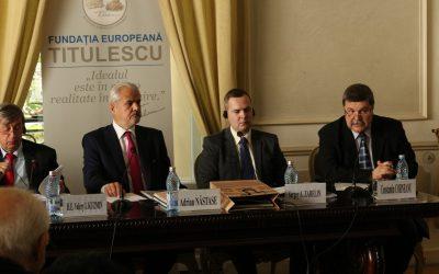 The strategic interests of Romania and Russia  in the Black Sea Basin*