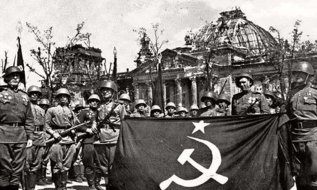 Operațiuni militare cu impact strategic. Bătălia Berlinului (aprilie – mai 1945)*