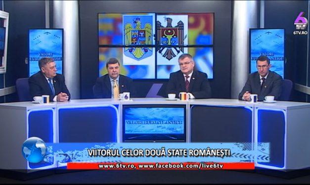 Viitorul celor două state românești