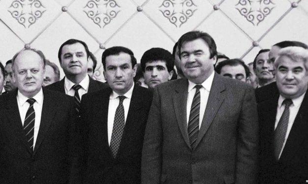 Lungul drum spre regăsire, libertate şi independenţă (3). Lista KGB-ului pentru Republica Moldova