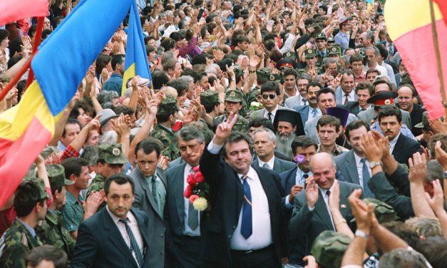 România-Republica Moldova: trei decenii de convieţuire. Dosarul unei relaţii româno-române*