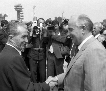 Relațiile internaționale, sferele de influență și intelligence-ul românesc. Studiu de caz: 23 August 1944 versus 22 Decembrie 1989 (1)
