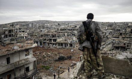 Acordul de încetare a focului în Siria