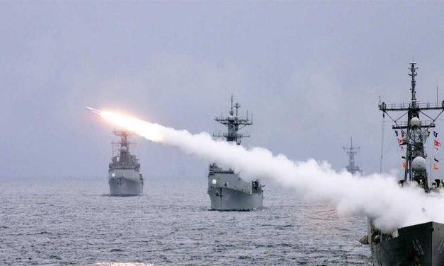 Noi manevre navale NATO în Marea Neagră