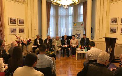 Relațiile româno-ruse sub zodia trecutului  și a geopoliticii secolului XXI