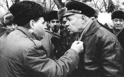 Lungul drum spre regăsire, libertate și independență. Cazul Republicii Moldova (6)*