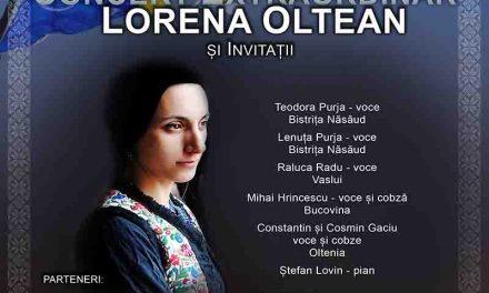 Unirea Bucovinei cu România la ceas aniversar (28 noiembrie 2018). Concert extraordinar