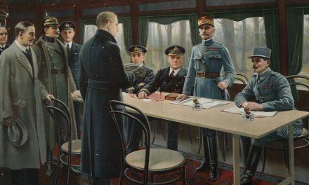 Centenarul încheierii Marelui Război și semnificația lui 11 noiembrie 1918