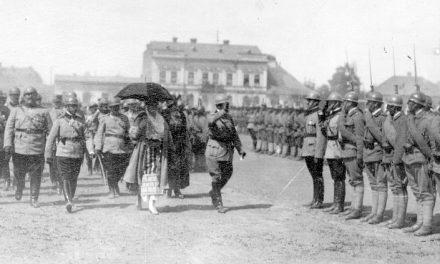 Armata Română, consolidarea statului  şi afirmarea naţiunii române (1)*