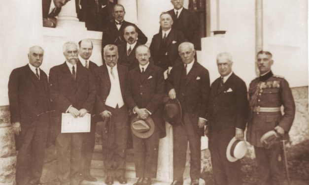 Eforturi politico-diplomatice pentru apărarea României Mari. 1918 – 1940 (1)*