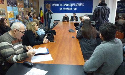 Opoziția față de regimul Ceaușescu la începutul Anului 1989