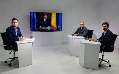 România la președenția rotativă a Consiliului Uniunii Europene