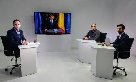 România la președinția rotativă a Consiliului Uniunii Europene