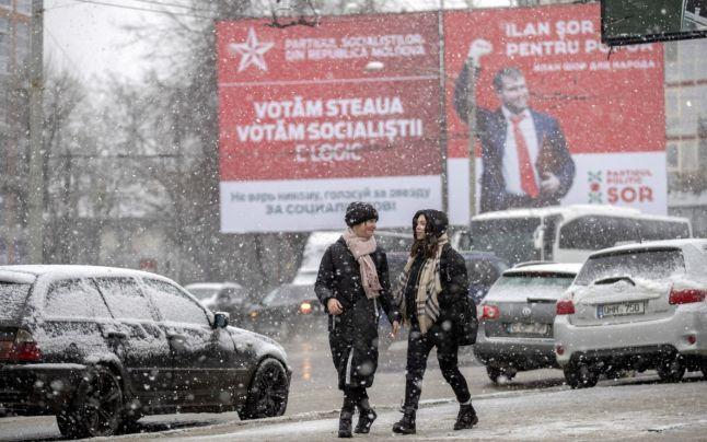 Viitorul euroatlantic al Republicii Moldova și provocările geopoliticii