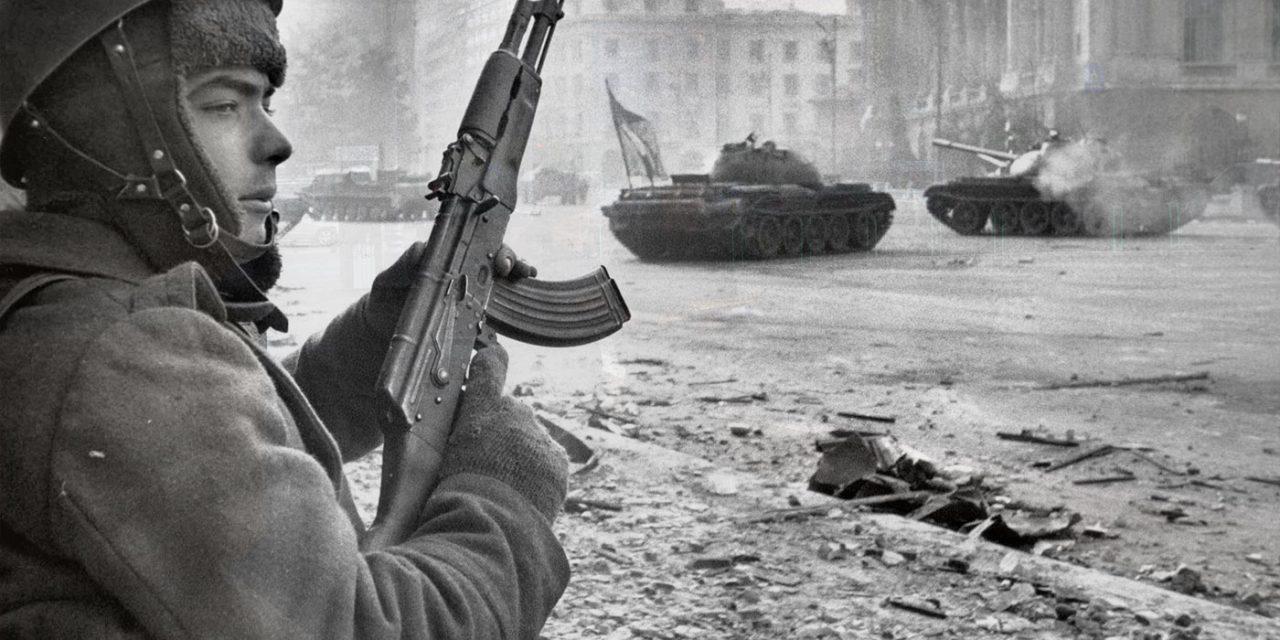 Securitatea și Revoluția (1)