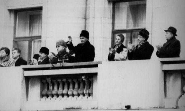 Opoziția față de regimul Ceaușescu la începutul Anului 1989*