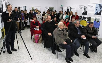 101 ani de la Unirea Basarabiei cu România sărbătoriți la Vaslui