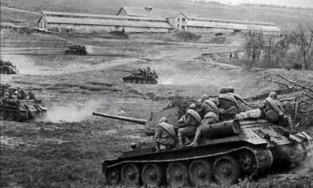 23 August 1944, noi reevaluări (2)*
