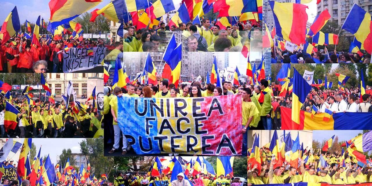 Unirea Republicii Moldova cu România, un vis? (2)