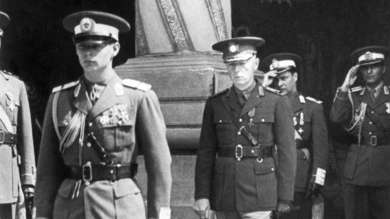 Ieșirea României din război (23 August 1944) și participarea la victoria Națiunilor Unite. Lecții de istorie*