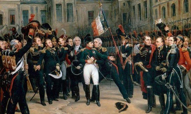 Lecția lui Napoleon
