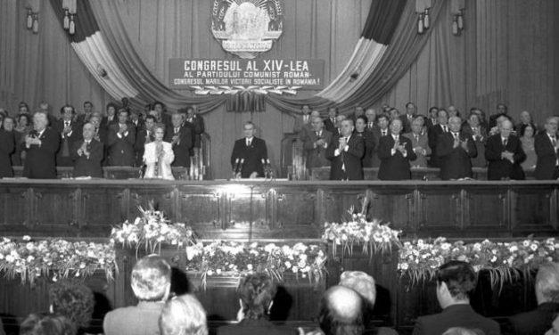 Noiembrie 1989. Ultimul Congres, ultimele visuri*