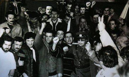 Dialoguri privind Revoluția Română din Decembrie 1989
