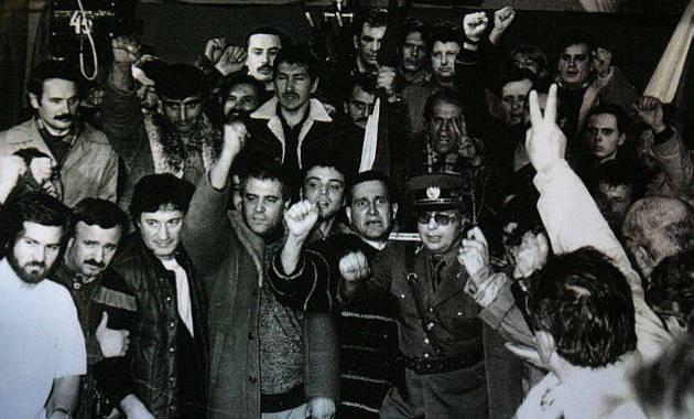 Dialoguri despre cercetarea istorică privind Revoluția Română din Decembrie 1989