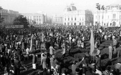Revoluția din Decembrie 1989 – întrebări, enigme, consecințe