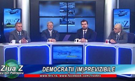 Democrații (Im)previzibile