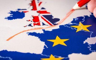Uniunea Europeană după Brexit