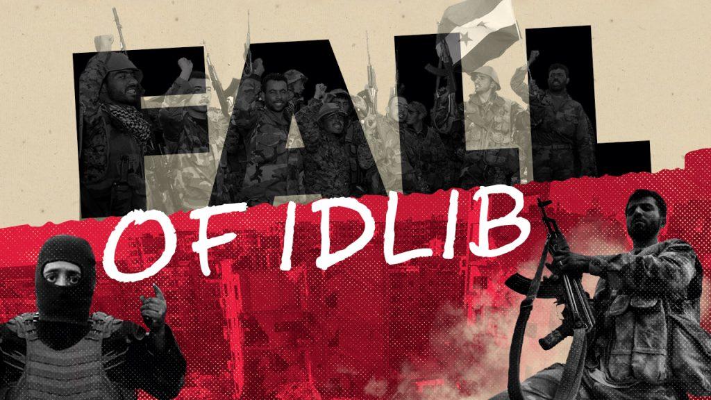 Erdogan, Putin și drama sirienilor din Idlib