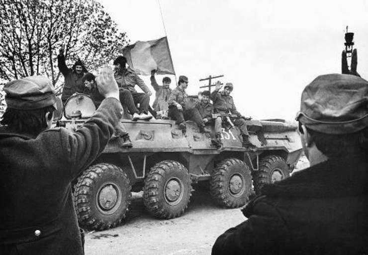 Războiul de pe Nistru (1992). Reevaluări și noi opțiuni politico-strategice