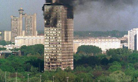 Remember: Balcanii în flăcări!