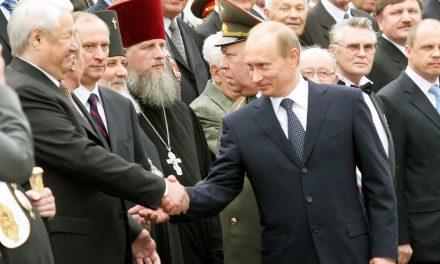 Remember: Chestiunea rusă (2)