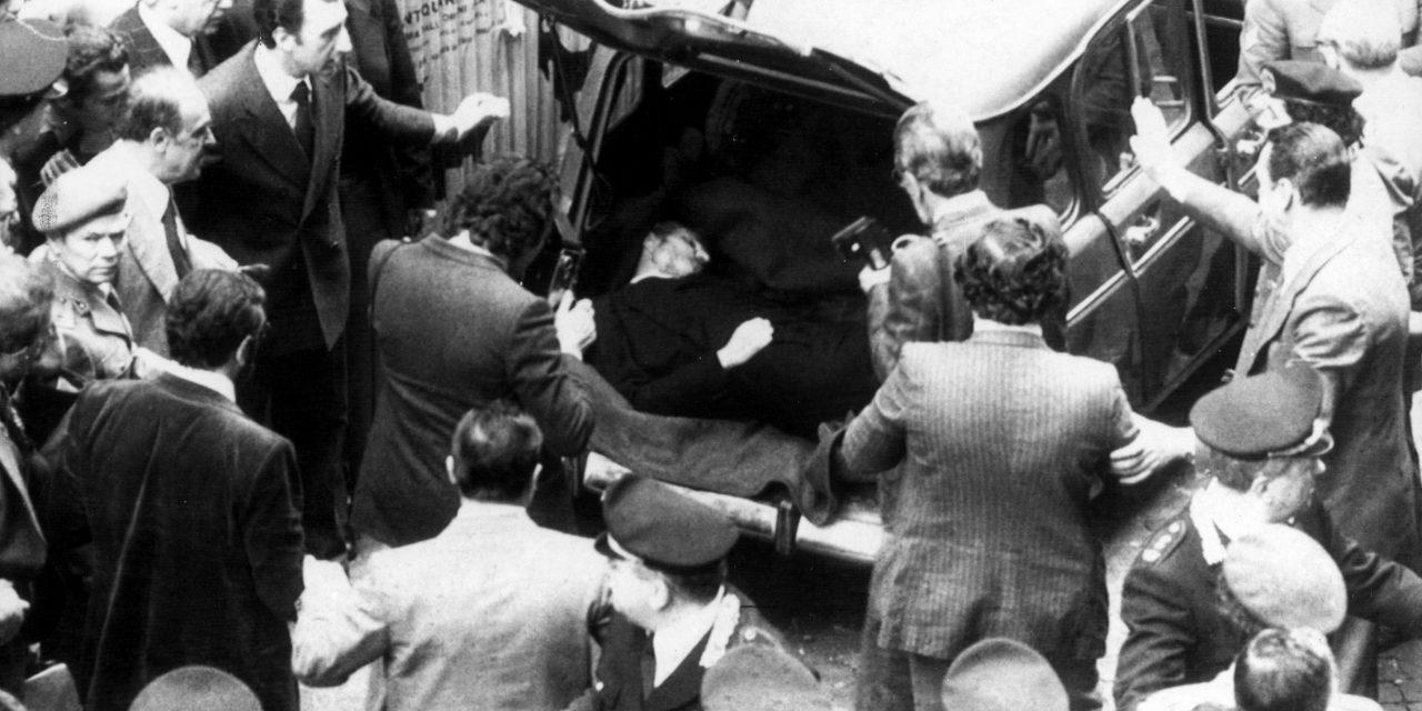 """Câinele va muri mâine!"". Cazul Aldo Moro (2)*"