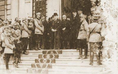 Unirea Basarabiei cu România: ocupație militară sau act democratic necondiționat?