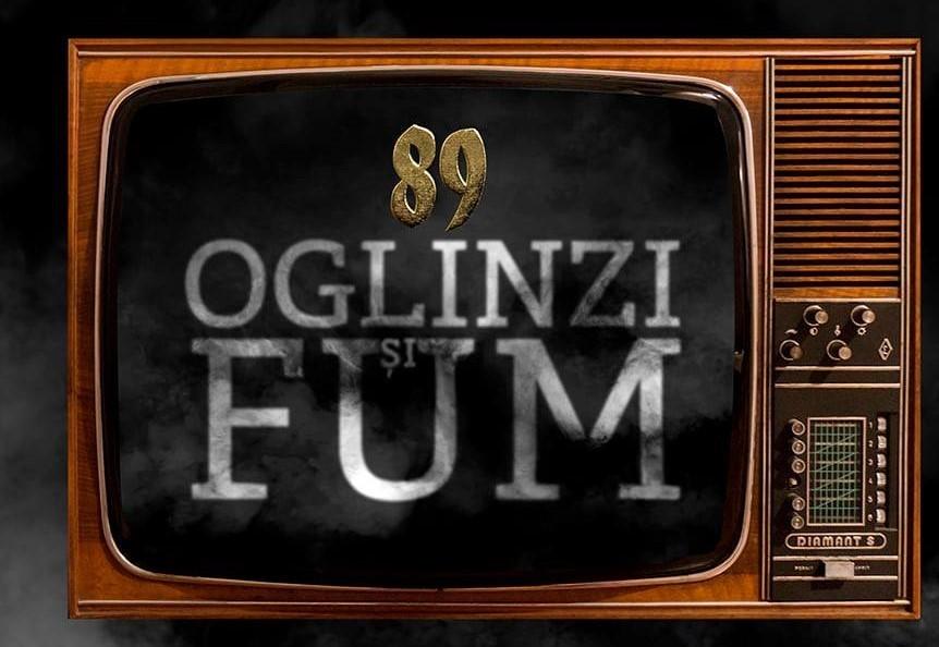 """""""'89: Oglinzi și fum"""""""