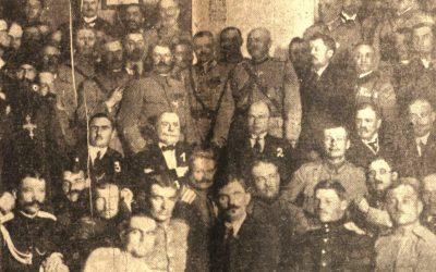 Unirea Basarabiei cu România – 103 ani de la împlinirea unui vis
