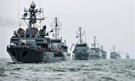 România, NATO și geopolitica Mării Negre