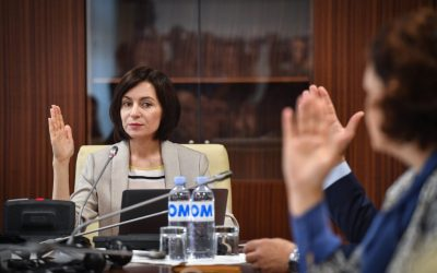 Ce se întâmplă în Republica Moldova?