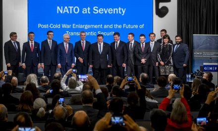 Interesele naționale și strategice ale României și NATO