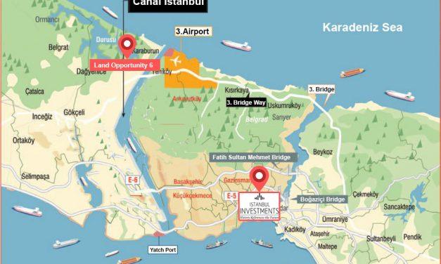Canalul Istanbul, o provocare geopolitică și strategică