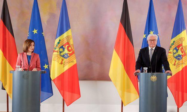 Republica Moldova, alegeri și geopolitică