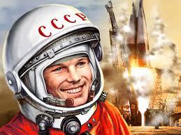 Iuri Gagarin a pășit în spațiu și în legendă!
