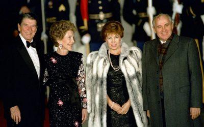 Mihail S. Gorbaciov, omul care a oferit enorm omenirii*