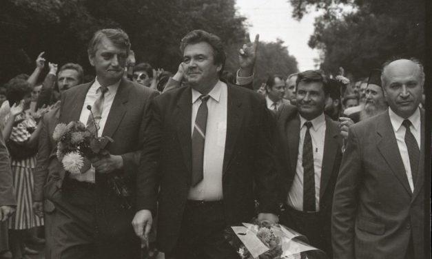 România și drumul spre independență al Republicii Moldova (27 august 1991)*